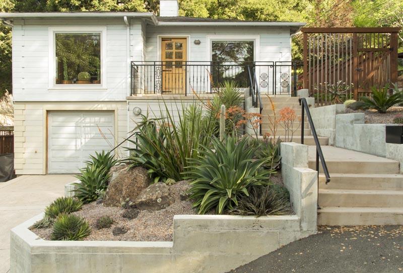 bay area garden designs and installations